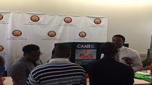CAAB Was Present at United Way NCA's 2016 Project Homeless Connect