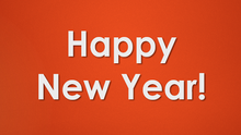CAAB Wishes You a Happy New Year!