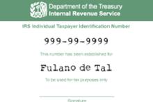 CAAB y CARECEN Le Ofrecen Talleres Gratuitos sobre Impuestos e ITIN en Washington, DC (Marzo y Abril 2016)