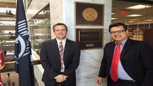 CAAB's Advocacy on Capitol Hill: Meeting with Senator Cardin's Staff to Promote Impact of IDAs in Maryland