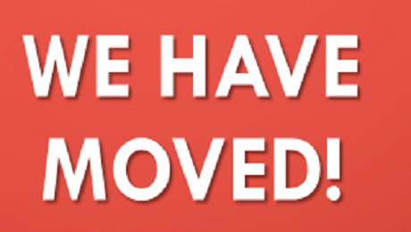 CAAB's Offices Have Moved!