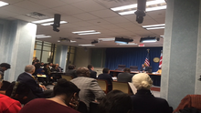 CAAB Provides Testimony to DC Council's Committee on Small Business and Economic Development re DC DISB and DC EITC Campaign
