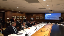 CAAB's Rich Petersen Presents to the FDIC Advisory Committee on Economic Inclusion
