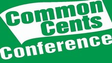 Common Cents Conference 2017 is Next Month!