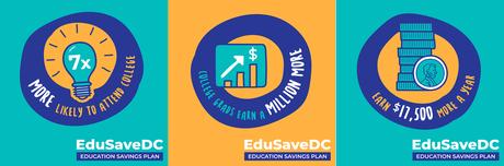 EduSaveDC Fact Sheets