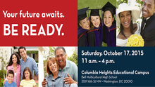 Free Financial Advice in DC from Certified Financial Planners on October 17th