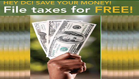 When and Where in DC to File Your 2019 Federal and DC Taxes for Free