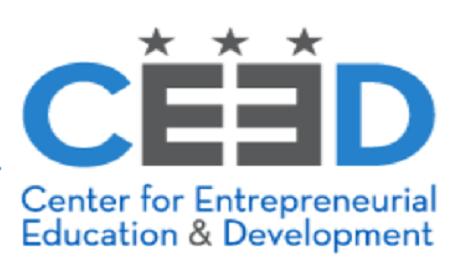 Great Resources for Small Business Entrepreneurs in DC: DSLBD's Center for Entrepreneurial Education & Development