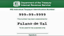 Has Your ITIN Expired?