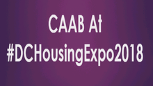 """If You Are Attending #DCHousingExpo2018, Please Come to the """"Buying a Home: Are You Financially Fit?"""" Workshop"""