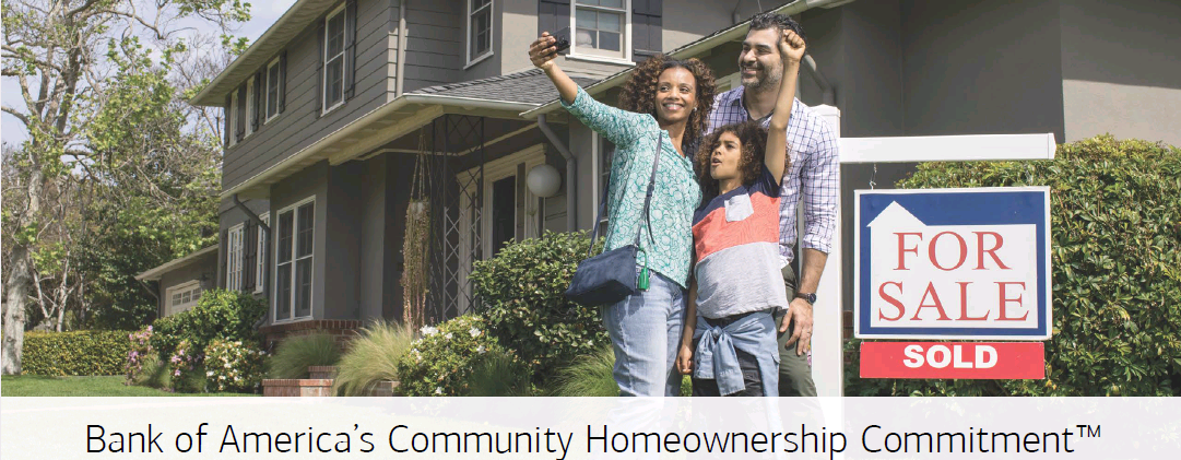 If You Are Interested in Buying a Home in the Washington Metro Region, You May Benefit From These New Grant Programs from Bank of America