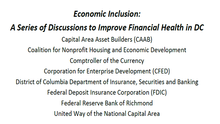 Invitation to May 27th Event on Economic Inclusion: Building Credit in Washington, DC