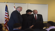 Mayor Bowser, Citi and CAAB Launch Partnership to Strengthen Employment Services Programming