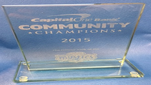 Members of CAAB's Financial Education Team Are Recognized as Community Champions