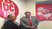 CAAB on DC Radio to Discuss the Key Role of the EITC in Lifting Washingtonians Out of Poverty