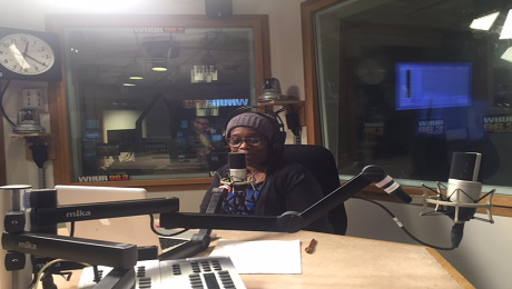 CAAB on H.U.R. Voices SiriusXM Channel 141 to Discuss the EITC and its Benefits to Washingtonians