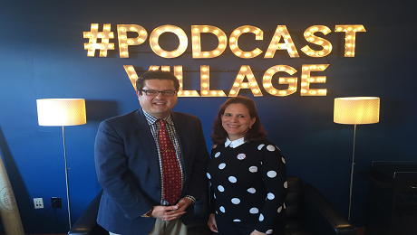CAAB on Power Station Podcast to Discuss the DC EITC Campaign and its Benefits to Washingtonians