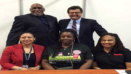 CAAB Presents at the 2016 DC Housing Expo and Home Show