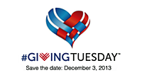 CAAB joins #GivingTuesday