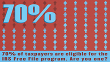 File Your Taxes for Free and Save Your Money!