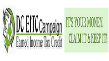 Free Tax Preparation Sites in Washington, DC