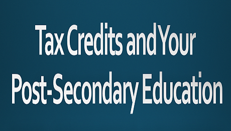 Learn About and Take Advantage of the American Opportunity Tax Credit