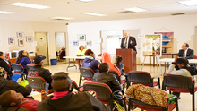 Remarks by Rich Petersen, CAAB's Executive Director, at the DC EITC Campaign Event on April 10, 2018