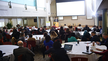 On December 12th, More than 100 Stakeholders Came Together at the First #DCEITC Forum to Discuss the Role of the EITC in Providing a Pathway to the Middle Class in Washington, DC
