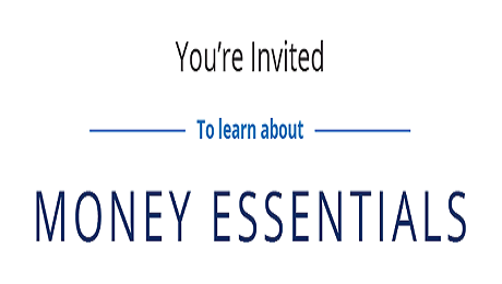 Our partner JPMorgan Chase Bank invites District of Columbia residents to attend Money Essentials: Understanding the Basics of Banking conversation on October 10th