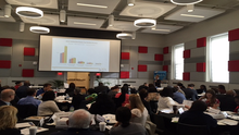 Over 100 People Came Together Yesterday to Discuss the Unbanked/Underbanked Issue in DC