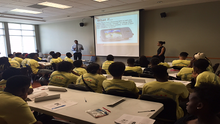 Partnering with WC Smith to Financially Empower DC's Youth