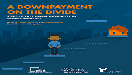 Please Join Us on April 12th to Discuss Steps to Ease Racial  Inequality in Homeownership
