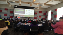 Promoting Economic Inclusion in DC by Linking Small Business Entrepreneurs with Financial Tools & Resources