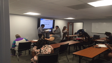 Raising EITC Awareness to DC Flexible Rent Subsidy Pilot Program Participants