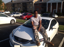 Savings Success of a DC Foster Youth