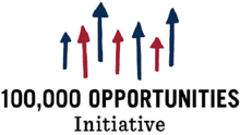 The 100,000 Opportunities Initiative is Coming to Washington, DC!