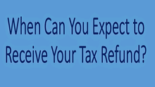 Update on When You Can Get Your Refund in 2018 from the IRS if You Are Claiming the EITC and/or ACTC