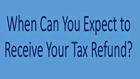 Update on When You Can Get Your Refund in 2018 from the IRS