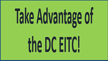 What Is The DC EITC And How Can You Benefit From It?